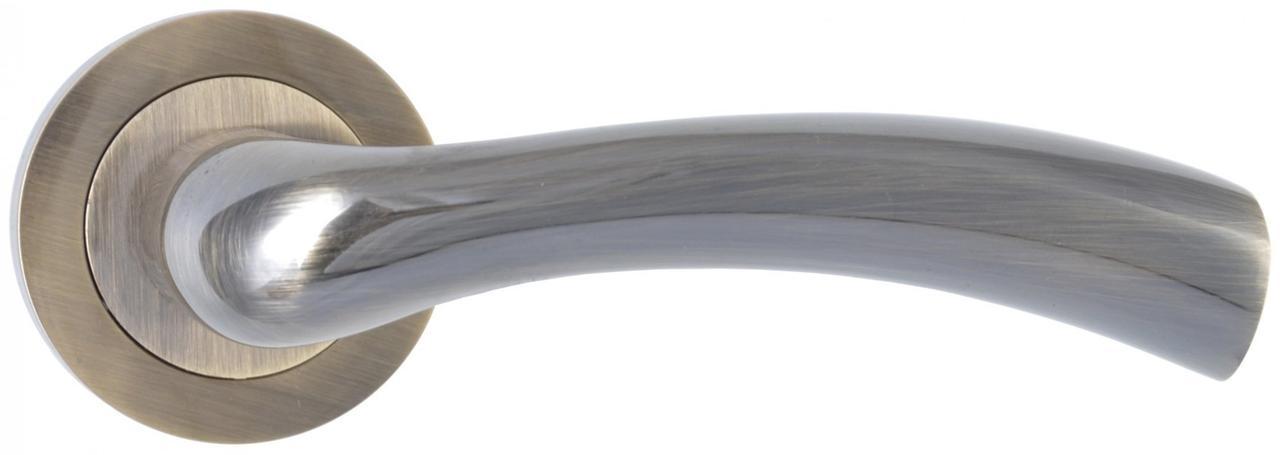 Дверні ручки SIBA Saros антична бронза