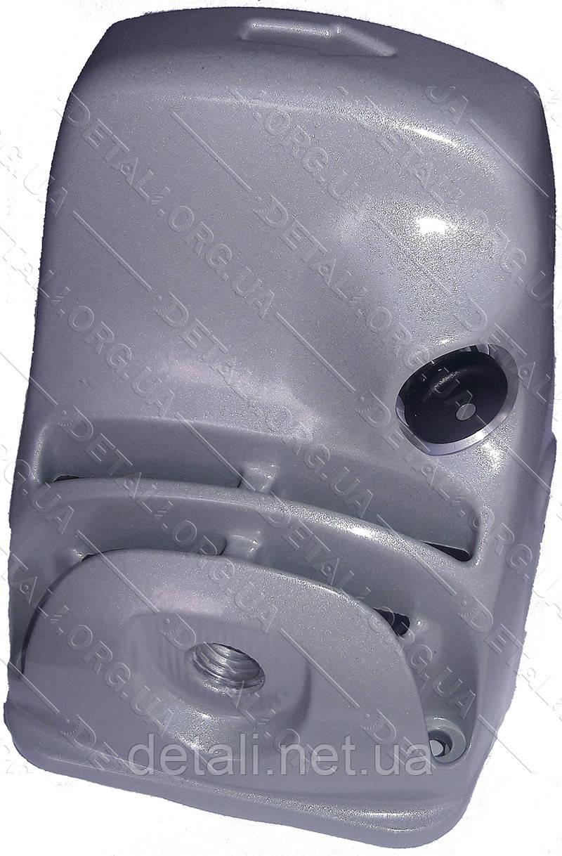 Корпус редуктора (голова) болгарки УШМ Bosch 21-180 оригінал 1607000C03
