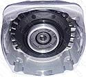 Корпус редуктора (голова) болгарки УШМ Bosch 21-180 оригінал 1607000C03, фото 2