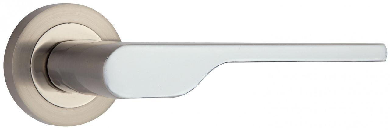 Ручка SIBA Efes матовий нікель/хром
