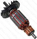 Якір перфоратор Bosch GBH 2-28 аналог (137*35 7-з ліво), фото 3