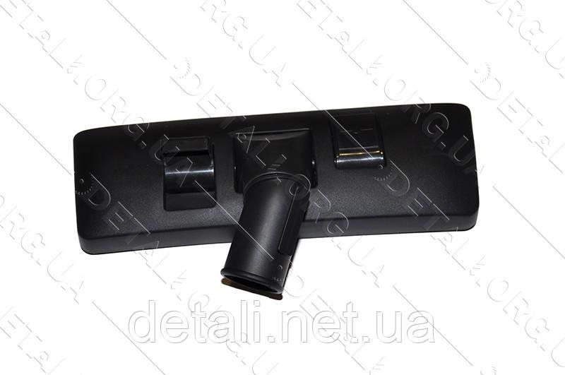 Щетка для пылесоса ковровая двойная клавиша 605 D35