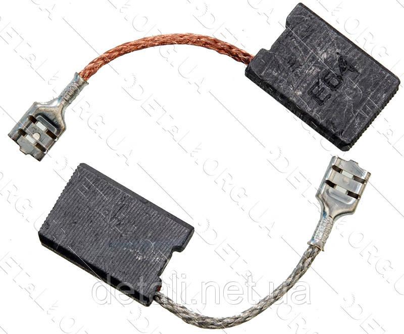 Щетки Bosch A-65 (20-230) 6х16 оригинал 1607014171