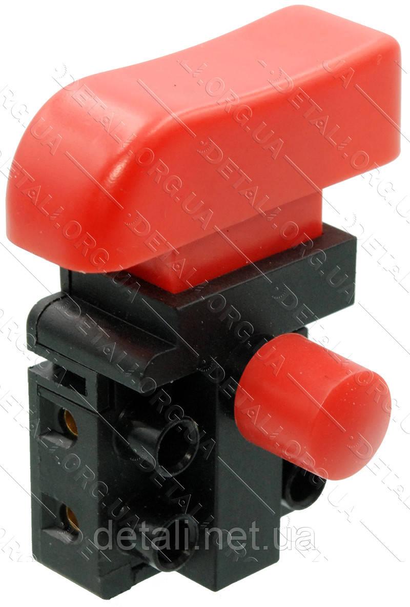 Кнопка рубанка Зенит ЗР-780