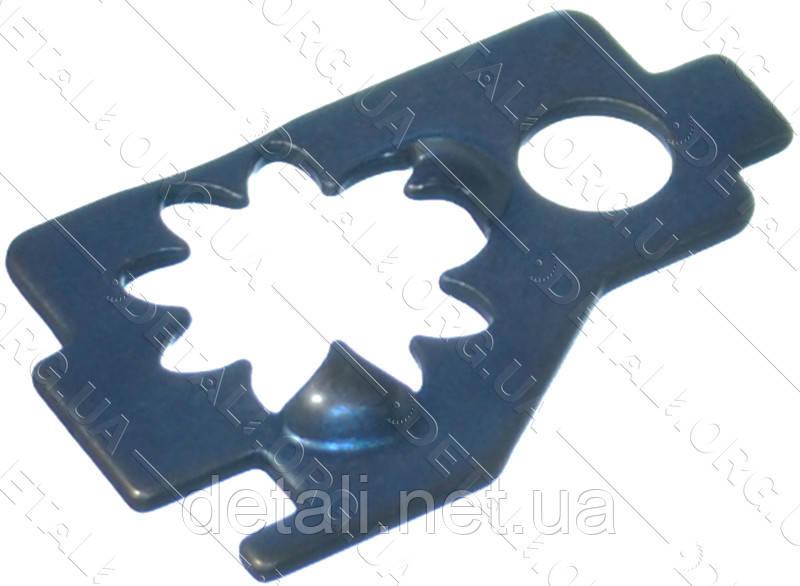 Фіксатор промвала (отгибная шайба) перфоратор Bosch 2-26 оригінал 1611098008