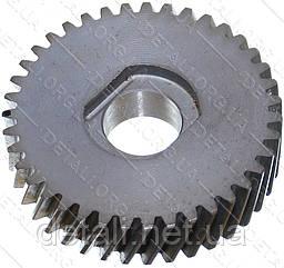Шестерня дисковая пила Makita 5903R d15*53,5 шлицы 18мм 39 зубов право оригинал 226422-8