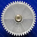 Шестерня Moulinex MS-5775457 (D82/16 мм, H72/22 мм) внутр. шестигранник (длин), фото 2