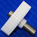 Шестерня Moulinex MS-5775457 (D82/16 мм, H72/22 мм) внутр. шестигранник (длин), фото 3