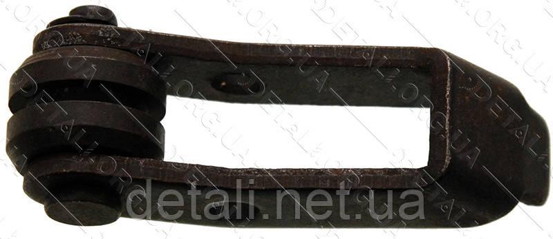 Напрямна лобзика Makita 4324/4329 (L29 S12 H14 мц11 D ролика12мм) аналог 152601-1