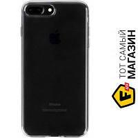 Чехол Toto TPU case clear для iPhone 7 Plus, Transparent