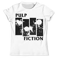Футболка GeekLand Криминальное чтиво Pulp Fiction  PF.01.002