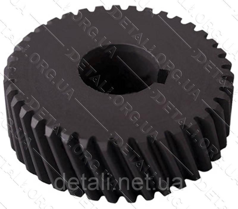 Шестерня дисковой пилы Bosch GCM 8/10 оригинал 1609203J19 (14*42*14 38 зубов лево)