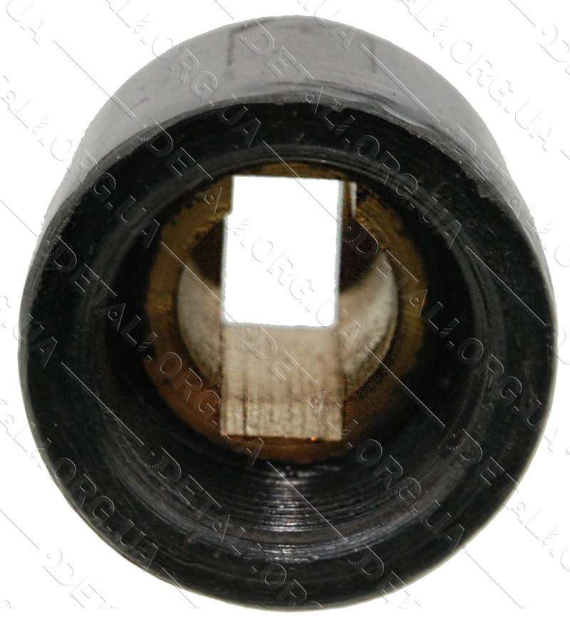 Щеткодержатель 5х11 H 28mm под пробку 16mm