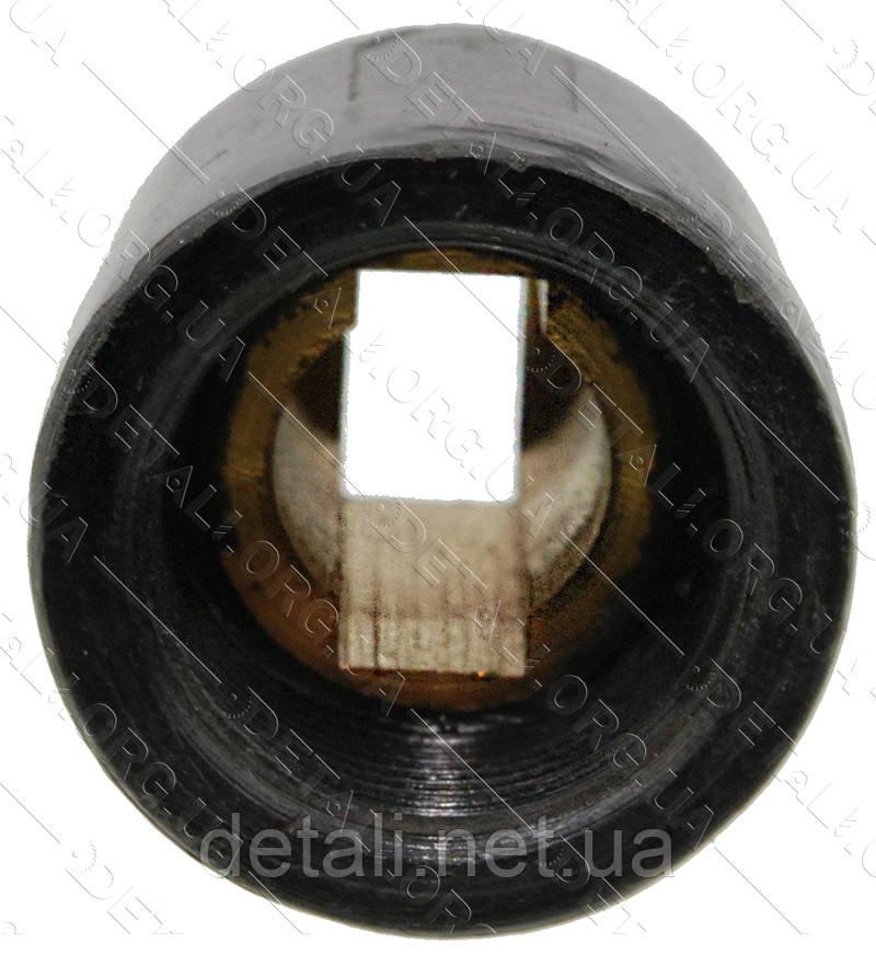 Щіткотримач 5х11 H 28mm під пробку 16mm