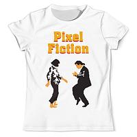 Футболка GeekLand Криминальное чтиво Pulp Fiction  Pixel.01.003