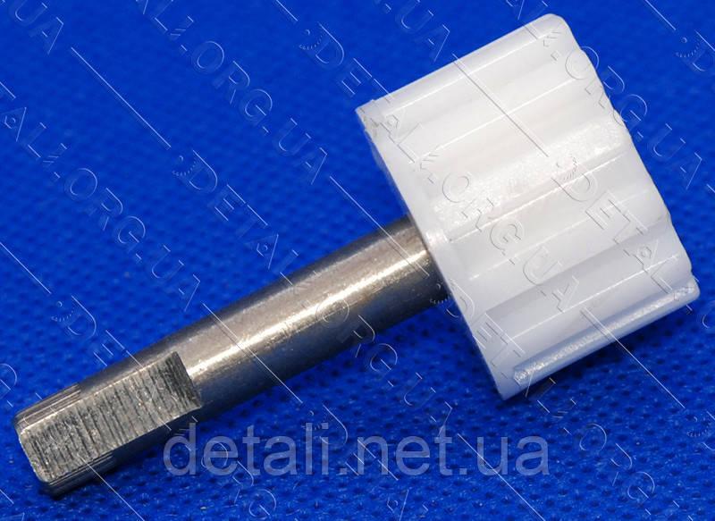 Муфта (D24 мм, H17 мм, L50 мм) вал 7 мм