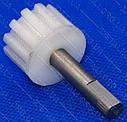 Муфта (D24 мм, H17 мм, L50 мм) вал 7 мм, фото 2