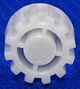 Муфта (D24 мм, H17 мм, L50 мм) вал 7 мм, фото 3