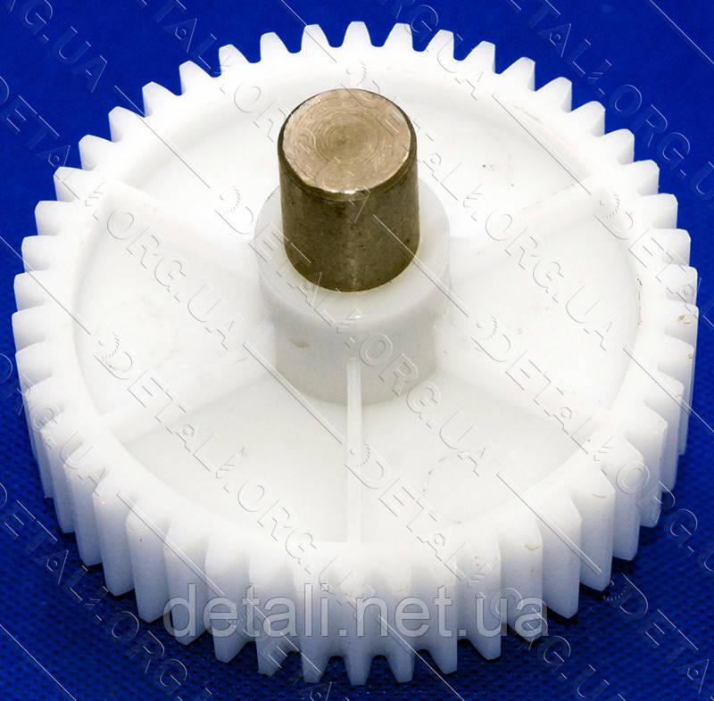 Шестерня Moulinex MS-5775439 (D82/16 мм, H72/22 мм), внутр.шестигранник