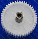 Шестерня Moulinex MS-5775439 (D82/16 мм, H72/22 мм), внутр.шестигранник, фото 2