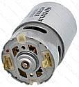 Двигатель (мотор) Bosch шуруповерта 14,4В оригинал 2609120204/622, фото 2