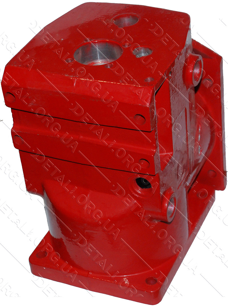 Корпус коробки передач мотоблок (со втулками) 178F/186F (6/9Hp)