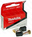 Щетки Makita CB-411 6х9 оригинал 191940-4, фото 2