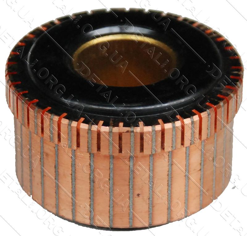 Колектор 36 лам. 16*36,5 h24