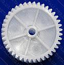 Шестерня мясорубки (D63/23 мм, H38 мм, зуб 40/9), фото 2