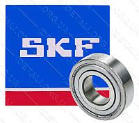 Подшипник 6201 ZZ SKF (12*32*10) металл