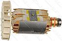 Якорь генератора Зенит ЗГБ-3500 DY2500L (75*95 h225), фото 2