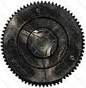 Шестерня под шнек мясорубки Хозяюшка (D72/16 мм, H41/10 мм), фото 2