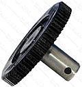 Шестерня под шнек мясорубки Хозяюшка (D72/16 мм, H41/10 мм), фото 3