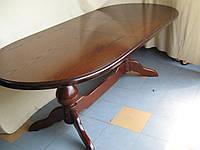 Стол ОРИАНА-4 (орех)