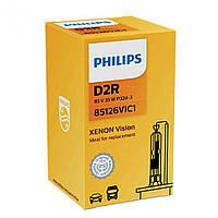 Ксеноновая лампа Philips D2R Standart 85126VIC1