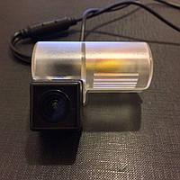Камера iDial CCD-183 Toyota Corolla