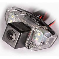 Камера заднего вида IL Trade 9516 HONDA CR-V III (2007-2012) / Jazz (2008-н.в.)