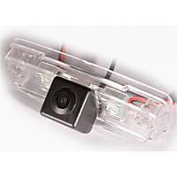 Камера заднего вида IL Trade 9564 SUBARU Forester/Impreza 4D/Outback/Legacy/Tribeca