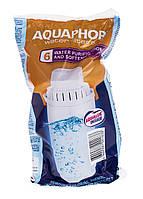 Картридж Аквафор В100-6 сменный модуль для жесткой воды