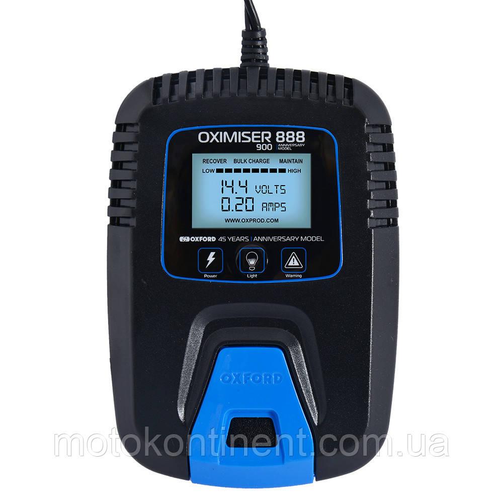 EL573 Зарядное устройство Oxford Oximiser 900