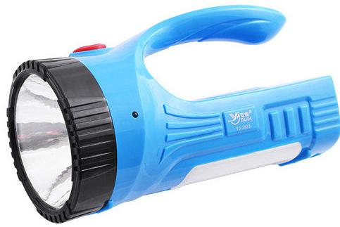 Светодиодный фонарь Yajia YJ-2833, фото 2