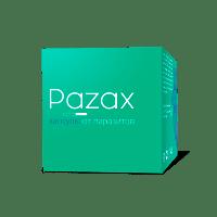 Pazax (Пазакс) – капсулы от паразитов, фото 1