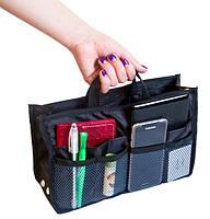 Органайзер для сумки Organize B003 черный  R176243