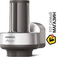 Насадка терка-ломтерезка Kenwood KAX700PL