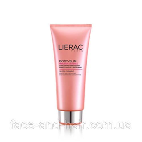 Концентрат для похудения Lierac Body Slim Global Slimming Concentrate 200 мл