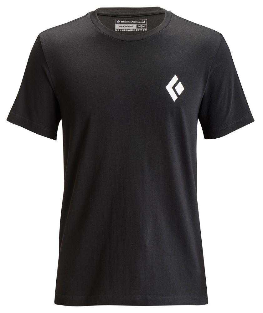 Футболка Black Diamond Equipmnt for Alpinist Tee