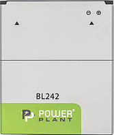Аккумулятор для мобильного телефона Powerplant Аккумулятор PowerPlant Lenovo Vibe C (A2020) (BL242) 2300mAh SM130238