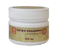 Цитра-кальцемин для укрепления зубов и костной ткани 100 мл Тибетская формула