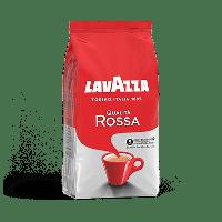 Кава в зернах Lavazza Qualita Rossa 1 кг