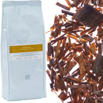 Чай Althaus Rooibush Cream Caramel 250г(6)